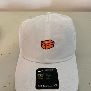 Nike Accessories - Never worn boys hat